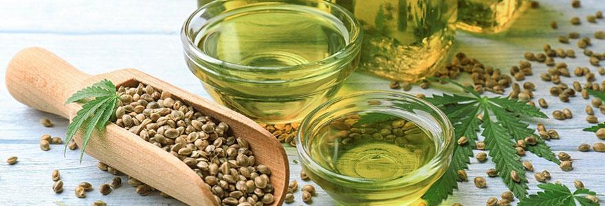 Bienfaits de l'huile de chanvre sur la santé et la vitalité