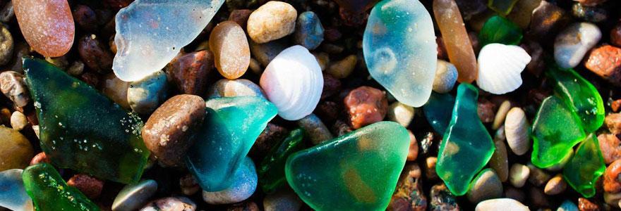 Propriétés des pierres naturelles et des cristaux