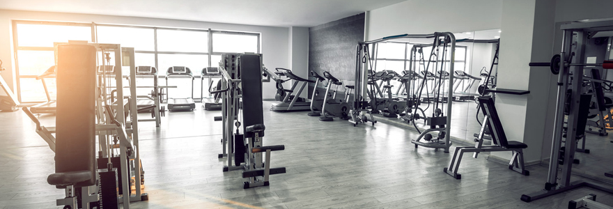 Salle de sport à Brignais