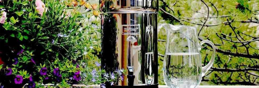purificateur d'eau