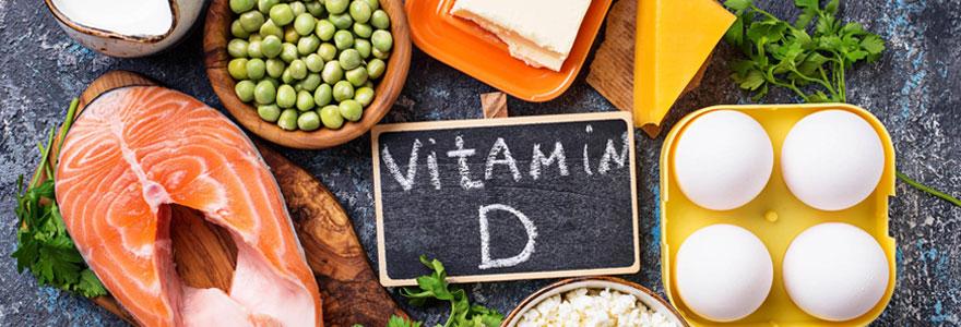 Vitamine D naturelle